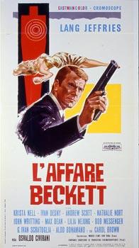AFFARE BECKETT (L')