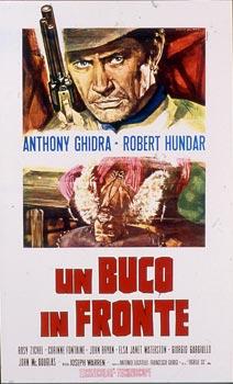 BUCO IN FRONTE (UN)