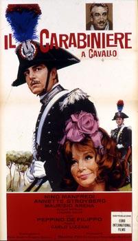 CARABINIERE A CAVALLO (IL)