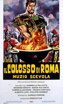 COLOSSO DI ROMA (IL)