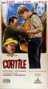 CORTILE (IL)
