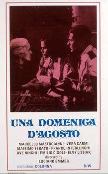 DOMENICA D'AGOSTO (UNA)