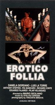 EROTICOFOLLIA
