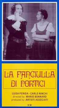 FANCIULLA DI PORTICI (LA)