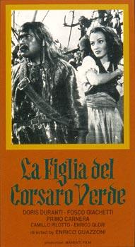 FIGLIA DEL CORSARO VERDE (LA)