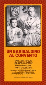 GARIBALDINO AL CONVENTO (UN)