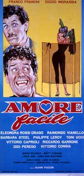 AMORE FACILE (EPISODES)
