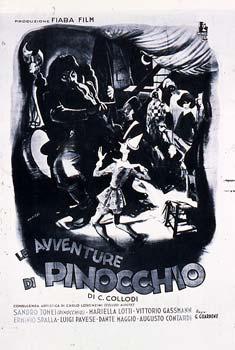 AVVENTURE DI PINOCCHIO (LE)