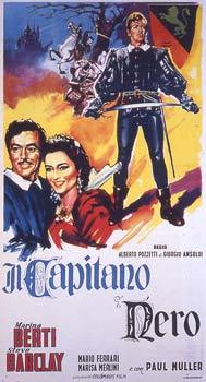 CAPITANO NERO (IL)