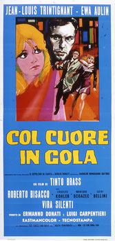 COL CUORE IN GOLA