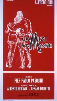 COMIZI D'AMORE (Cento paia di buoi)