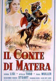 CONTE DI MATERA (IL) (Il tiranno)