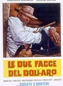 DUE FACCE DEL DOLLARO (LE) (Poker d'assi)