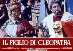 FIGLIO DI CLEOPATRA (IL)