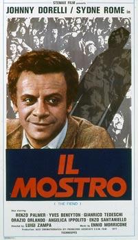 MOSTRO (IL)