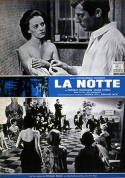 NOTTE (LA)