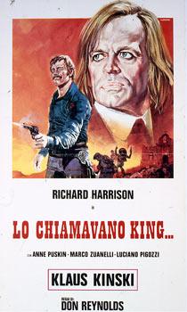 LO CHIAMAVANO KING