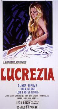 LUCREZIA (L'amante del diavolo)