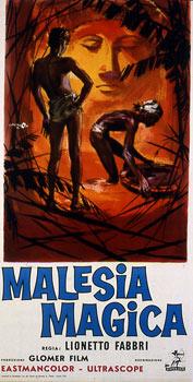MALESIA MAGICA