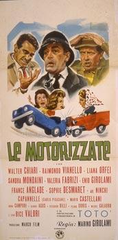 MOTORIZZATE (LE)