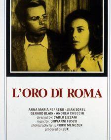 ORO DI ROMA (L')