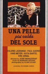 PELLE PIU' CALDA DEL SOLE (UNA)