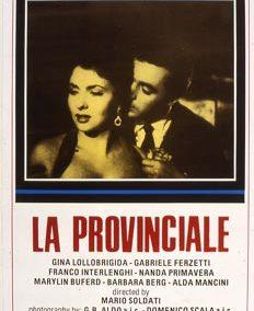 PROVINCIALE (LA)