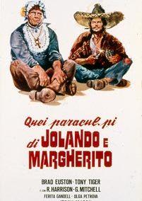 QUEI PARACUL…PI DI JOLANDO E MARGHERITO