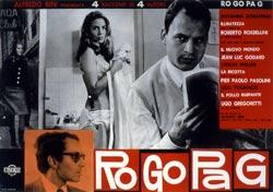 RO.GO.PA.G.. (EPISODES) (Laviamoci il cervello)