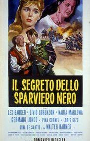 SEGRETO DELLO SPARVIERO NERO (IL)