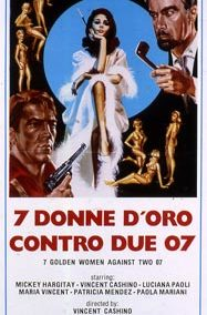 SETTE DONNE D'ORO CONTRO DUE 07