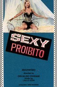SEXY PROIBITO