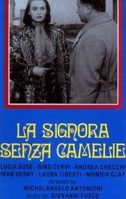SIGNORA SENZA CAMELIE (LA)