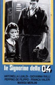SIGNORINE DELLO 04 (LE)