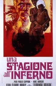 STAGIONE ALL'INFERNO (UNA)