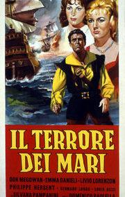 TERRORE DEI MARI (IL)