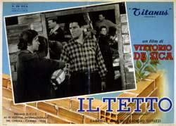 TETTO (IL)