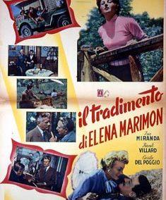 TRADIMENTO DI ELENA MARIMON (IL) (Il segreto di Elena)