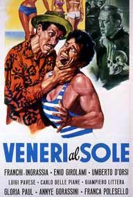 VENERI AL SOLE (EPISODES)