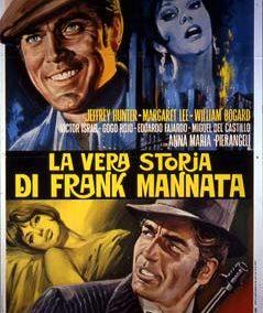 VERA STORIA DI FRANK MANNATA (LA)