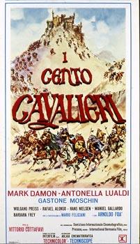 CENTO CAVALIERI (I)