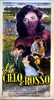 CIELO E' ROSSO (IL)