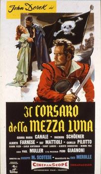 CORSARO DELLA MEZZA LUNA (IL)