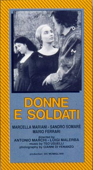 DONNE E SOLDATI