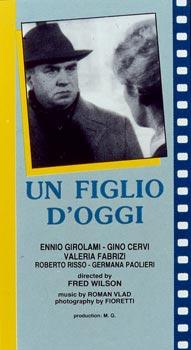 FIGLIO D'OGGI (UN)