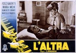 ALTRA (L')