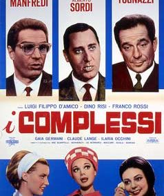 COMPLESSI (I) (EPISODES)