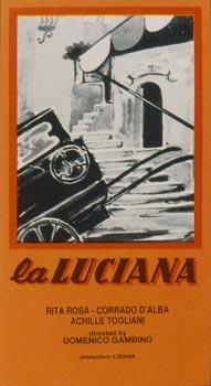 LUCIANA (LA)