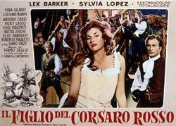 FIGLIO DEL CORSARO ROSSO (IL)