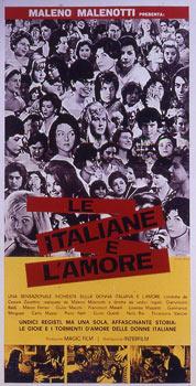 ITALIANE E L'AMORE (LE) (EPISODES)